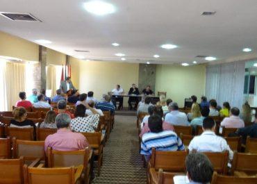 Assembléia Geral Ordinário em 25 de Março de 2017- Ponta Porã/MS