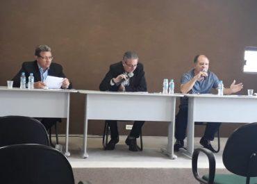 Assembleia de 10 de Novembro de 2018 - Campo Grande/MS